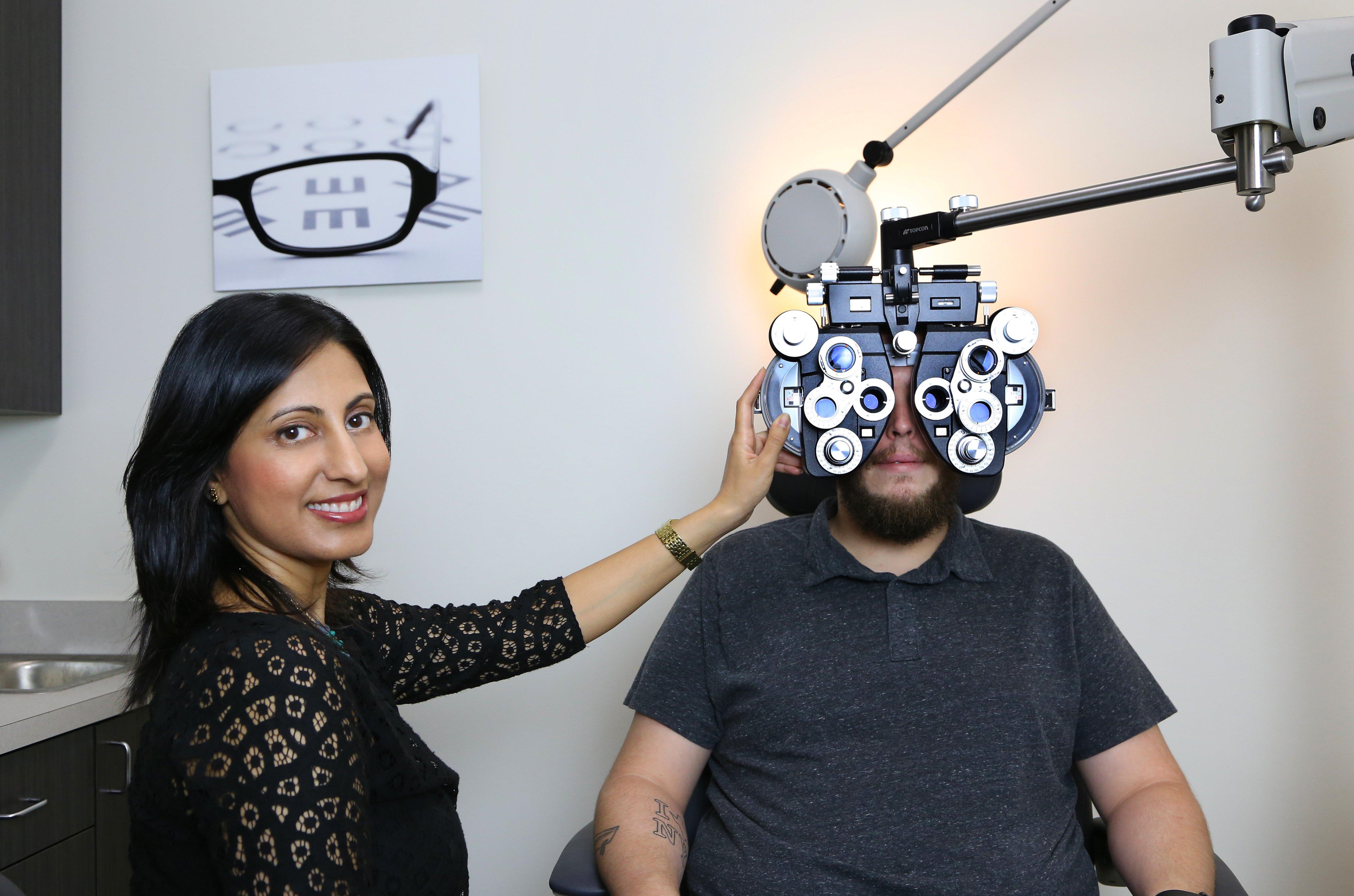 Norton Eye Care